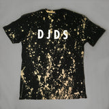 DJDS - STAND UP AND SPEAK TEE
