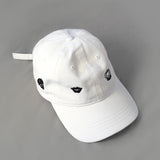 HAT TWO (WHITE)