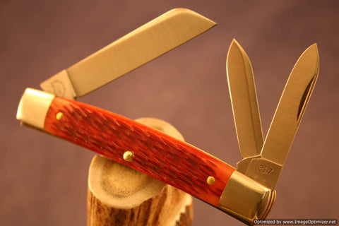 Great Eastern Cutlery Tidioute 133317 Whittler #1983