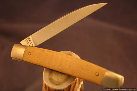 Great Eastern Cutlery 130117 Tidioute Whip Knife.   1996-1997