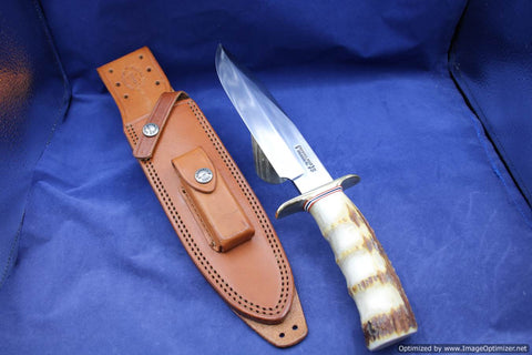 "Randall Made Model 14 ""ATTACK"" Knife."