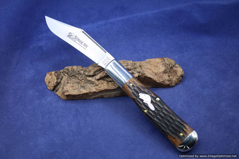 GEC Tidioute #97 Large Coke Bottle Alleghany.
