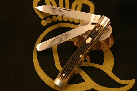 Queen Classic First Run Doctors Knife