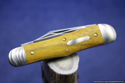 Great Eastern Tidioute 291319 Osage Orange Stockyard Whittler