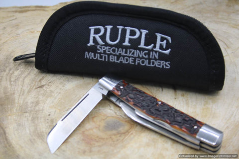 Bill Ruple Four Blade Congress.