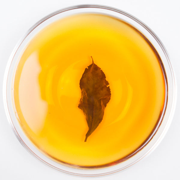 Alishan High Mountain GABA Oolong Tea - Spring 2015