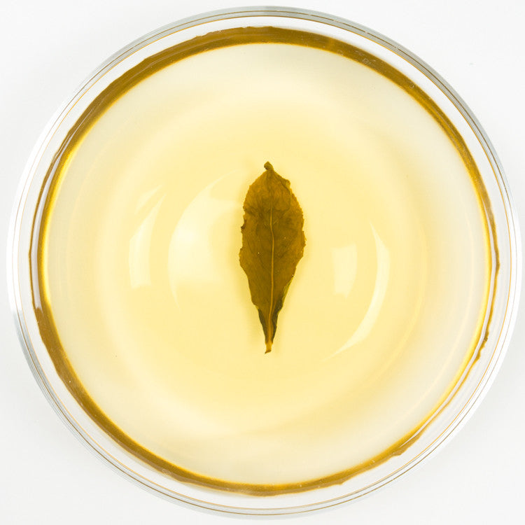 Master Dong Ding Oolong Tea - Winter 2014