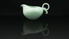 ".Anta Pottery. Celadon ""The Completion"" Tea Set"