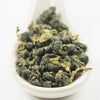 Wu She High Mountain Jade Oolong Tea - Spring 2015