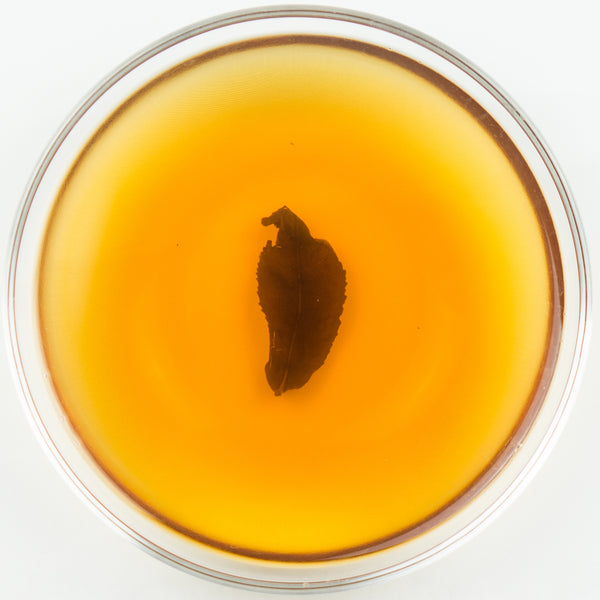 Alishan High Mountain GABA Roasted Oolong Tea - Spring 2015