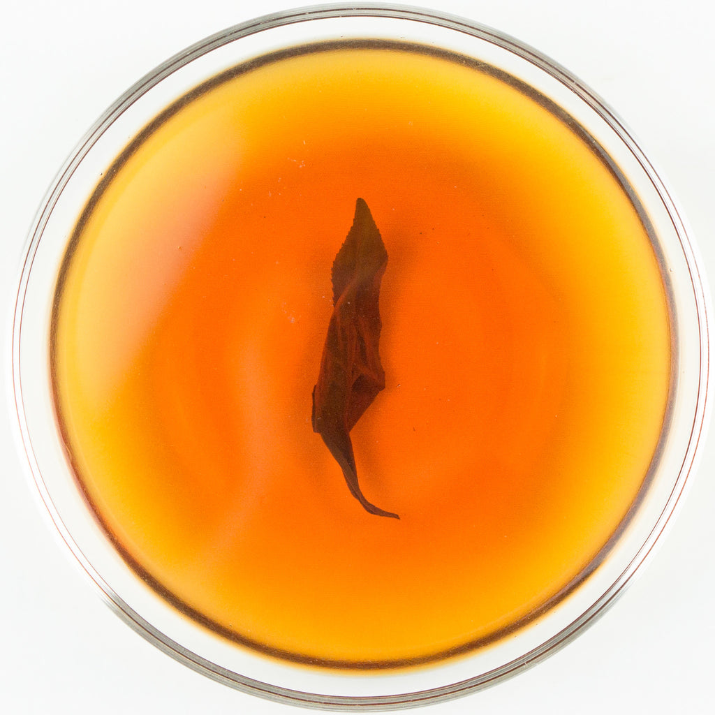 Rhythm 21 Transitional Organic Taiwan Black Tea - Spring 2016