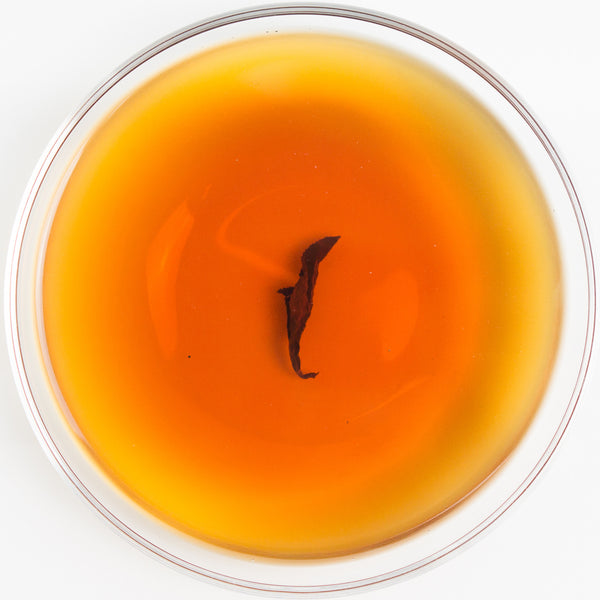 Longan Nectar Red Oolong Tea - Spring 2016