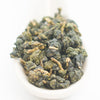 "Hanxini ""Cool Creek"" Jade Oolong Tea - Spring 2016"