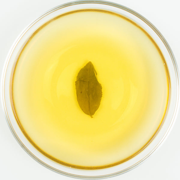 Alishan Competition King of Jin Xuan Jade Oolong Tea - Spring 2016
