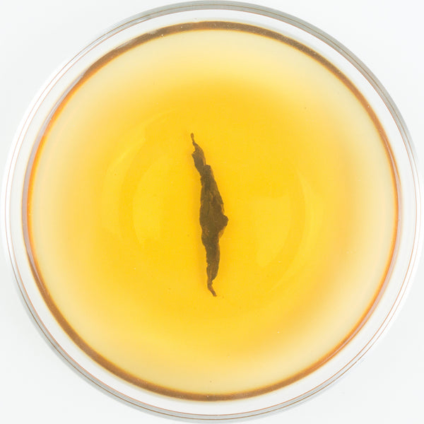 King of Competition Grade Dong Ding Oolong Tea - Spring 2016