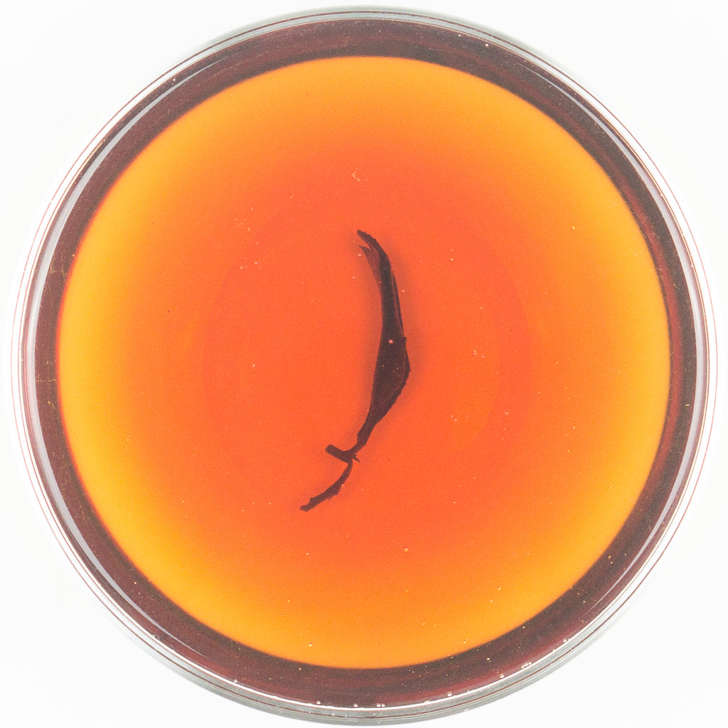 "Gaofeng Organic ""Citrus Night"" Black Tea - Summer 2018"