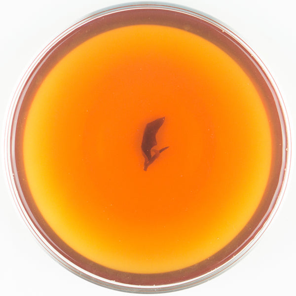 "Emei Natural Farming Bai Lu ""Cinnabar Egret"" Oriental Beauty Oolong Tea - Summer 2018"
