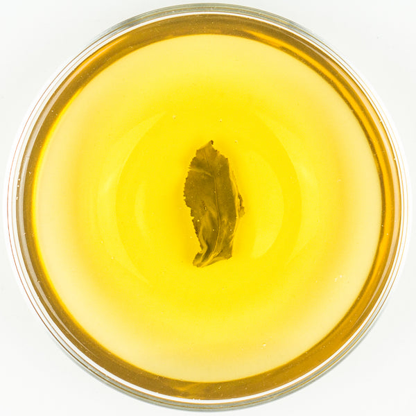 "Jiayang Organic ""Alluvial Autumn"" High Mountain Oolong Tea"