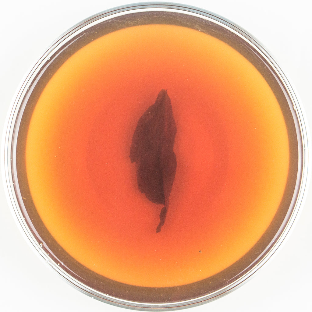 "Yuchi Organic Ruby 18 ""Agate Pond"" Black Tea - Summer 2018"