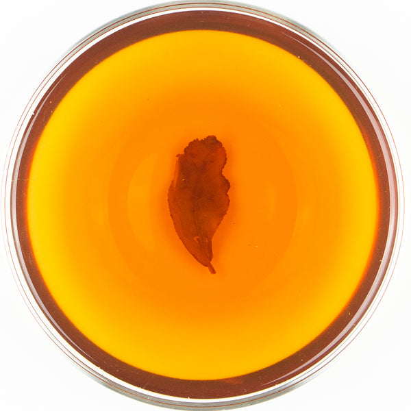 "Songboling Organic Baxiang ""Immortal"" Oolong Tea - Summer 2019"