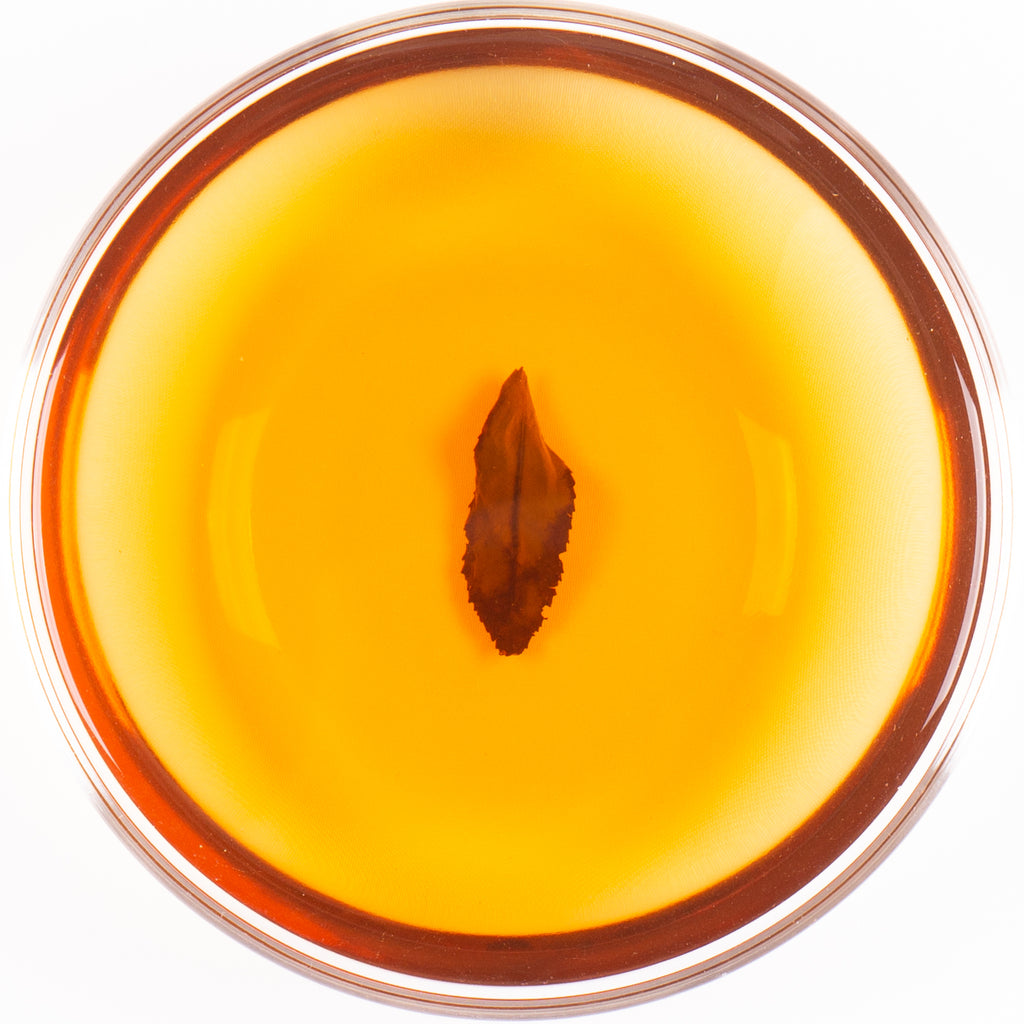 "Nanshan Organic Qing Xin ""Red Lotus"" Oolong Tea - Spring 2020"