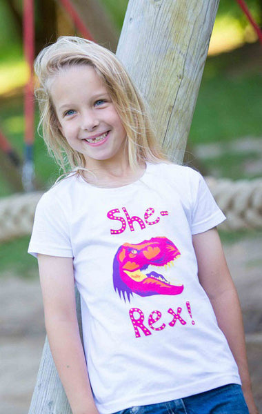 She-Rex T-Shirt