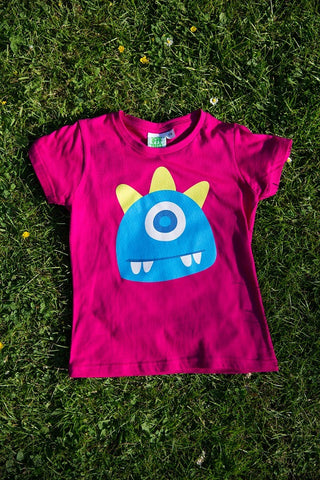 One-Eyed Monster T-Shirt