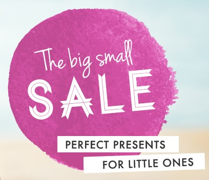 The Big ClimbingTreesKids Summer Sale Now On