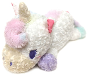 Yamani Curly Unicorn Big Plush 20""