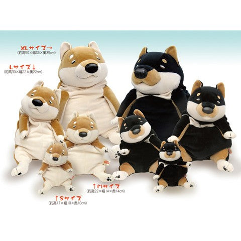Shinada Mochi Animal Series - [Size L]