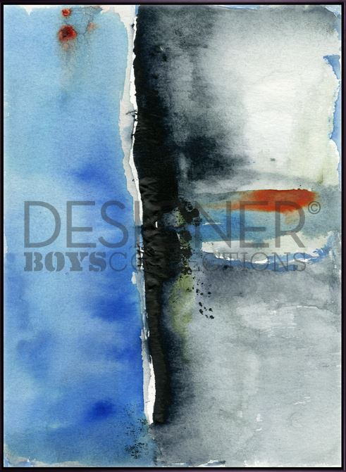 August Breeze (CANVAS) - DESIGNERS CANDY
