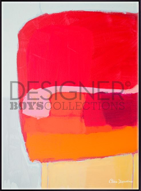 BRIGHT THOUGHTS (CANVAS) - DESIGNERS CANDY
