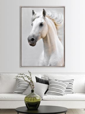 MAJESTIC THOROUGHBRED V (CANVAS) - DESIGNERS CANDY
