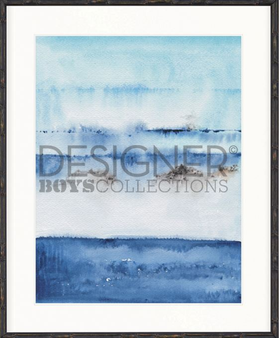 Coastal Calm II - DESIGNERS CANDY