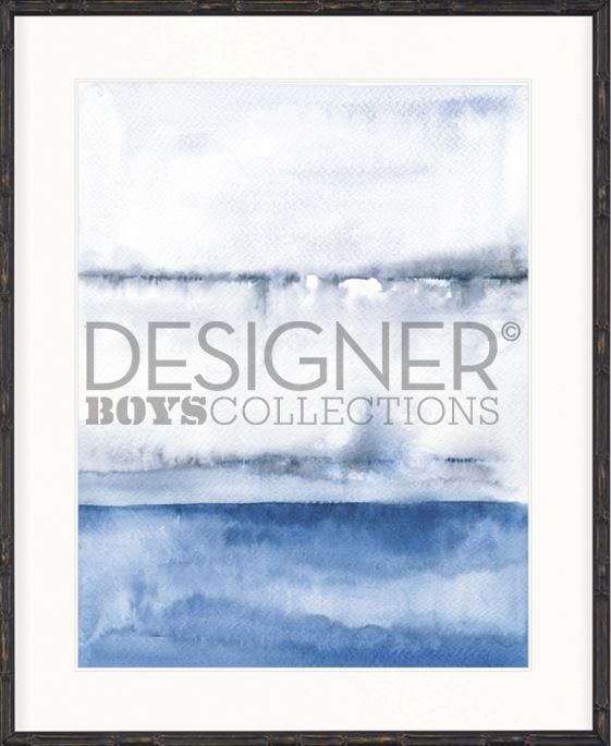 Coastal Calm I - DESIGNERS CANDY