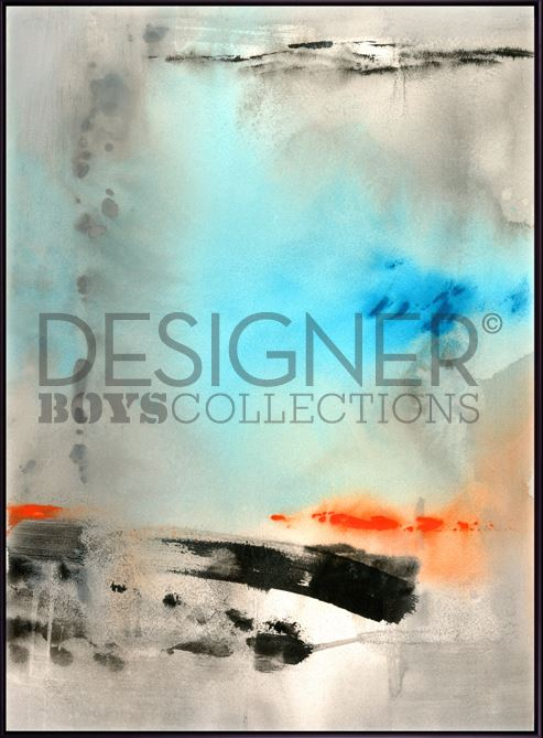 Lucid Sky (CANVAS) - DESIGNERS CANDY