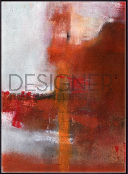Opal Fire (CANVAS) - DESIGNERS CANDY