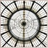 Ornate Ceiling II (Canvas) - DESIGNERS CANDY