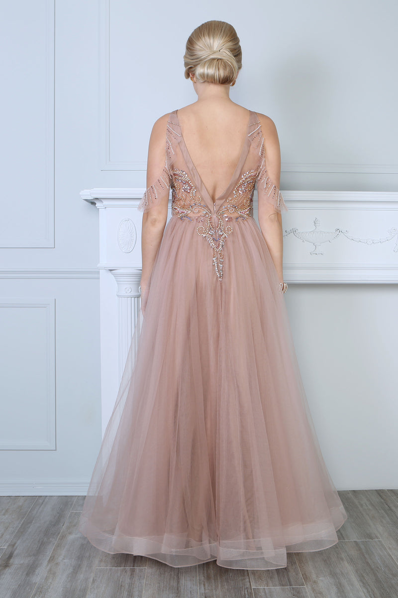 ACELINE GOWN