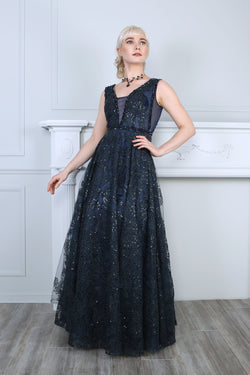 JOELIN GOWN