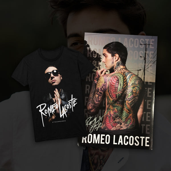 Romeo Bundle