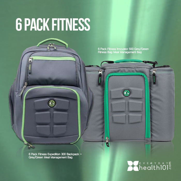 Fitness Bags- Stay healthy and look good while doing it