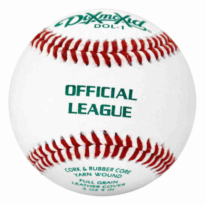 Diamond Sport Baseball DOL-1 (BLEM) 12 Pack