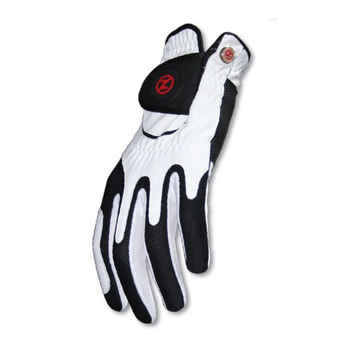 Zero Friction Golf Glove Compression-Fit LEFT Hand -Variety Colors (Perfect Fit)