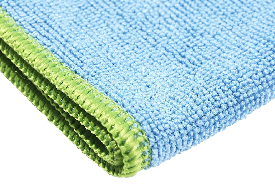 "Starfiber Microfiber Miracle Cleaning Cloth 16"" x 16"" Towel"