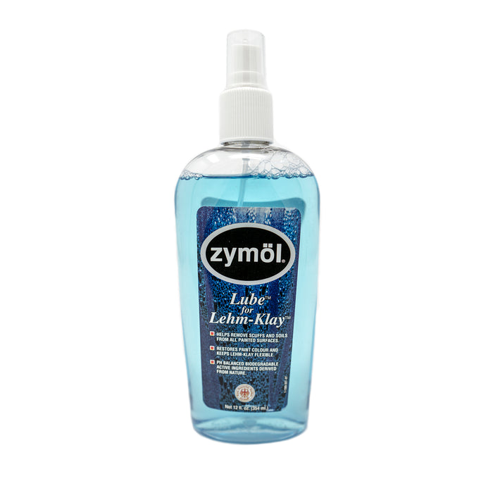 Zymol Lube for Lehm-Klay 12 fl. oz.