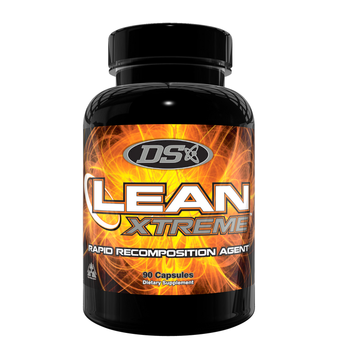 Driven Sports Lean Supplement 90 Caps