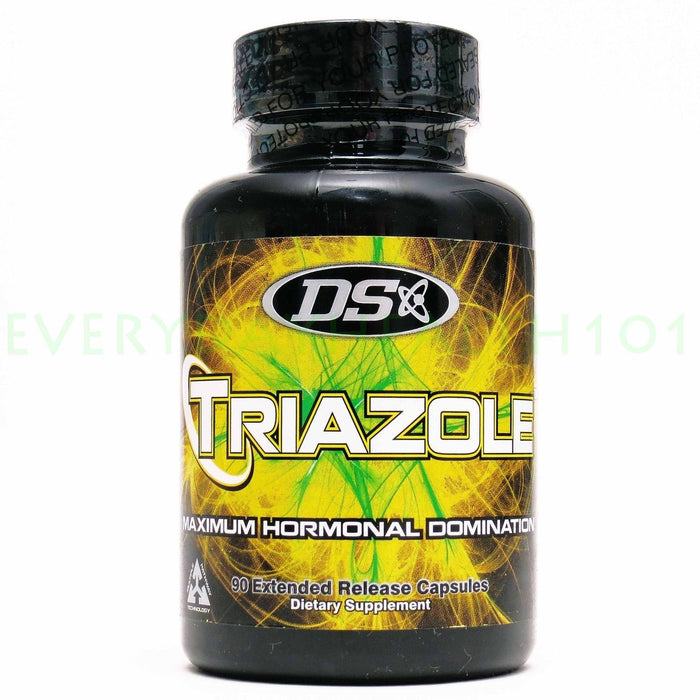 Driven Sports Triazole Herbal Supplement 90 Caps