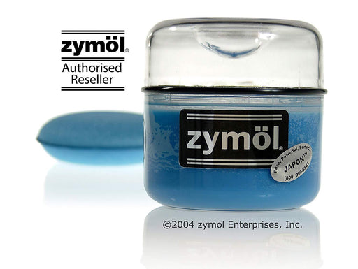 Zymol Japon Wax 8 oz Handcrafted Wax with Applicator