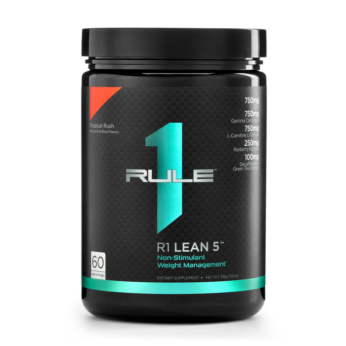 Rule One R1 Lean 5 Protein 60 Servings - Dietary Supplement